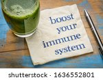 Boost Your Immune System  ...