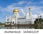 Masjid Sultan Omar Ali...