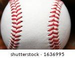 baseball   Shutterstock . vector #1636995