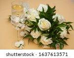 Wedding Champagne Glass...