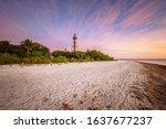 Sanibel Lighthouse   Point Ybel ...