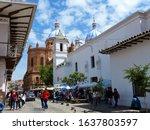 Cuenca  Ecuador   February 5 ...