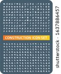 construction and estate vector...   Shutterstock .eps vector #1637886457