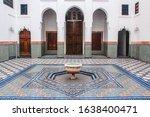 Marrakech  Morocco   03....