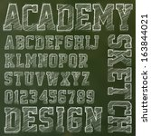 abc,academy,alphabet,art,artistic,blackboard,calligraphy,chalk,chalky,characters,characterset,class,classroom,collection,college