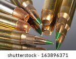 ammunition | Shutterstock . vector #163896371