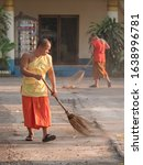 Thakhek  Laos   01 26 2020  ...