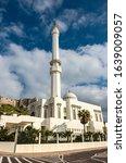 The Ibrahim Al Ibrahim Mosque...