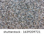 Exposed Aggregate Concrete With ...