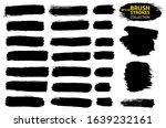 vector large set different...   Shutterstock .eps vector #1639232161
