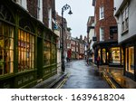 York   United Kingdom  ...