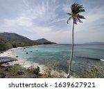 Best View At Lhok Mata Ie Beach....
