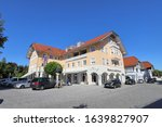 germany  bavaria  waging am see ... | Shutterstock . vector #1639827907
