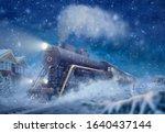 The Polar Express Old Fairy...