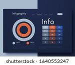 vector graphic infographics....