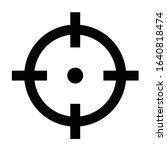 ui icon line vector black