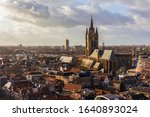 Delft  The Netherlands  Holland ...
