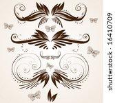 vector illustration for design. | Shutterstock .eps vector #16410709