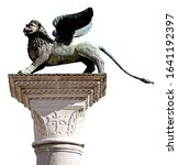 Lion Symbol Of Venice Called...