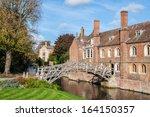 Mathematical Bridge  Cambridge...