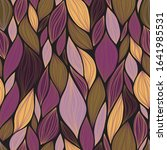 seamless pattern. texture of... | Shutterstock .eps vector #1641985531