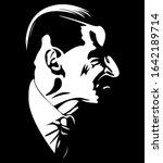 vector illustration of man... | Shutterstock .eps vector #1642189714
