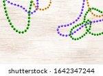 multi color 3d gold  green ...   Shutterstock .eps vector #1642347244