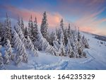 Winter Landscape With A...