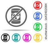 Ban On Poisonous Substances...