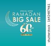 Ramadan Big Sale Special Offer...