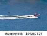 Sit Down Hydrofoil Ski Sport ...