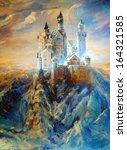 Fantastic Fairytale Castle