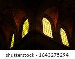 Light Through The Windows Of...