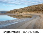Park Point, from beach near Far Arnside, Cumbria