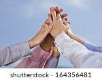 Teamwork And Network
