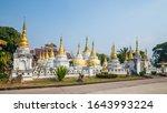 Lampang Thailand December 29...