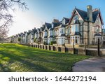Characterful Terraced Houses On ...