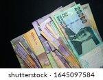 Money Indonesian Rupiah Bank...