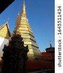 Buddha's Relics  Phra That Chor ...