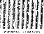 grunge texture of torn... | Shutterstock .eps vector #1645553491