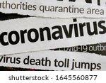 Novel Coronavirus Breaking News ...