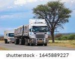 Omaheke  Namibia   February 11...