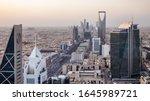 Kingdom Of Saudi Arabia...