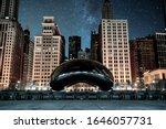 Chicago  Illinois Usa. February ...