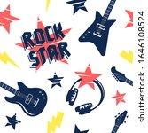 vector illustration on the... | Shutterstock .eps vector #1646108524