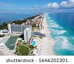 Cancun Beach And Seadust Cancun ...
