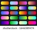 color trend 2020. modern...   Shutterstock .eps vector #1646389474