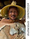 Basotho Cultural Village ...