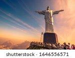 Rio De Janeiro  Brazil   July...