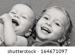 Happy Little Children Brother...